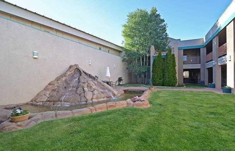 Best Western Turquoise Inn & Suites - Hotel - 31