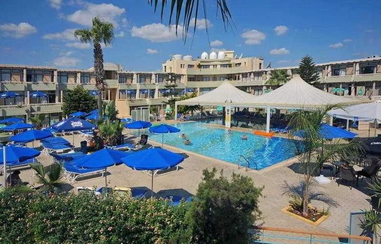 Limanaki Beach Hotel - Hotel - 0