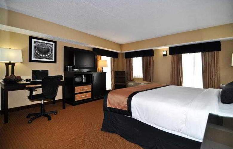 Best Western Plus Newark Airport West - Hotel - 37