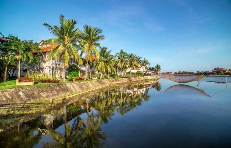 Hoi An Beach Resort - Hotel - 11