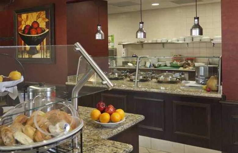 Hilton Garden Inn Clovis - Hotel - 6
