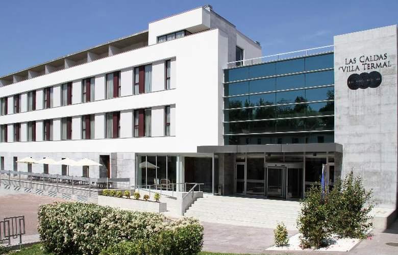 Enclave las Caldas - Hotel - 5