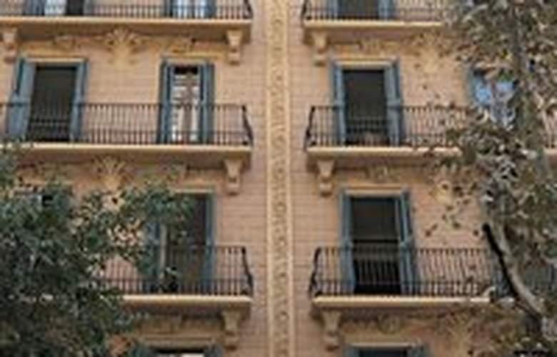 Splendom Suites - Hotel - 0