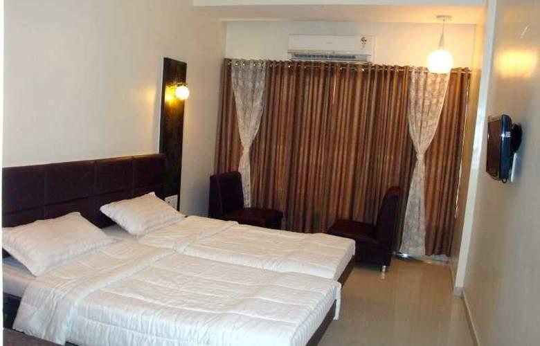 Purohit S Hotel Raj - Room - 5