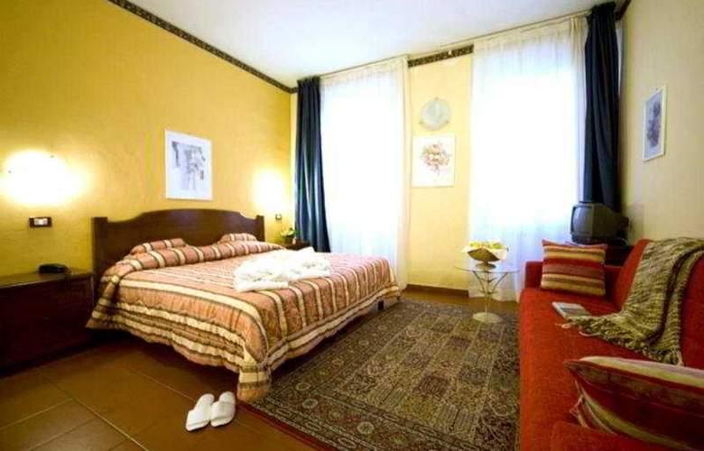 Ginori Hotel al Duomo-Italhotels - Room - 5