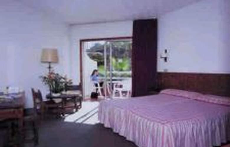 DC Xibana Park - Room - 3
