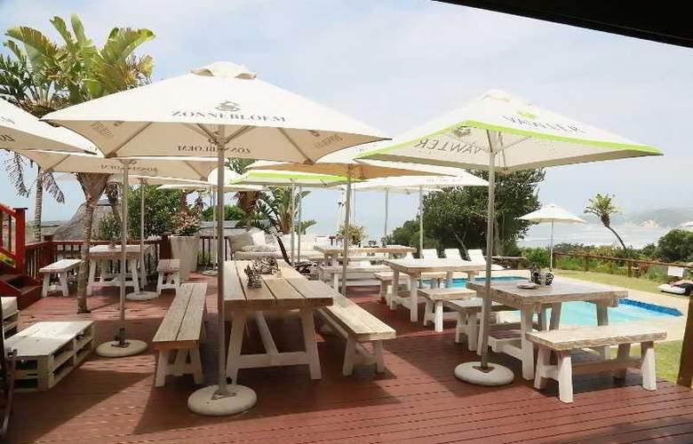 Crawford's Beach Lodge - Terrace - 7