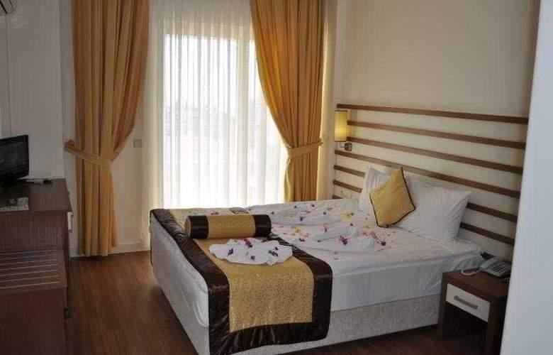 Akbulut Hotel - Room - 2