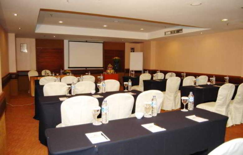 Pacific Palace - Conference - 5