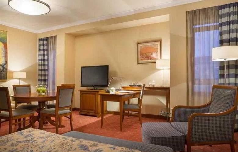 Best Western Premier Astoria - Hotel - 91
