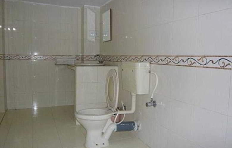 Shambhu Vilas - Room - 1