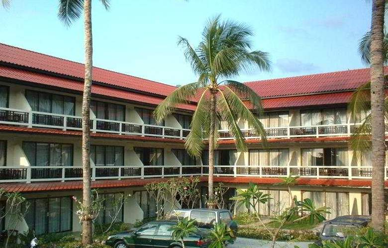 Seascape Beach Resort - Hotel - 0