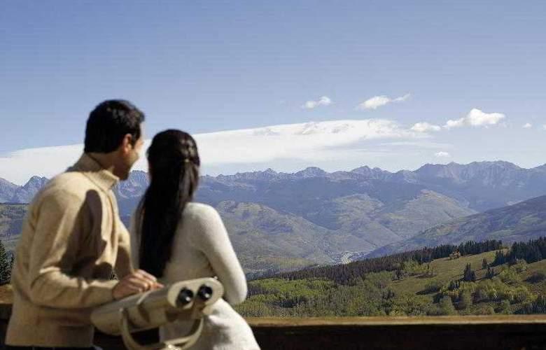 Sheraton Mountain Vista - Hotel - 6