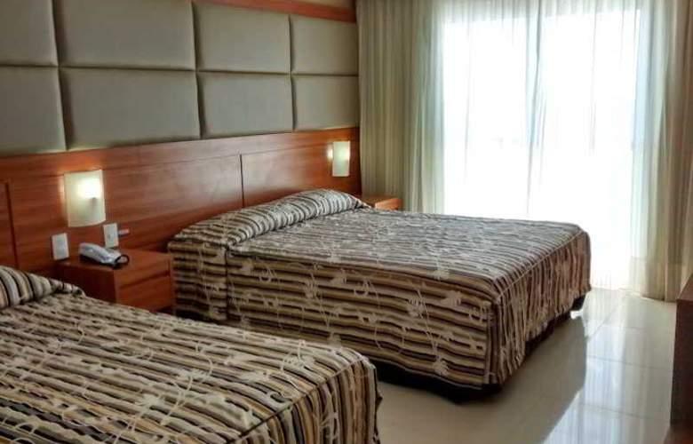 Atlantico Praia - Room - 7