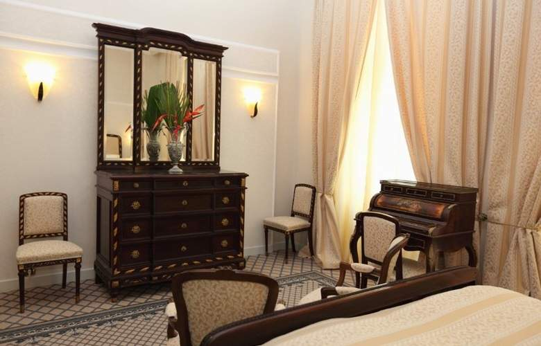 Grand Hotel Continental - Room - 2