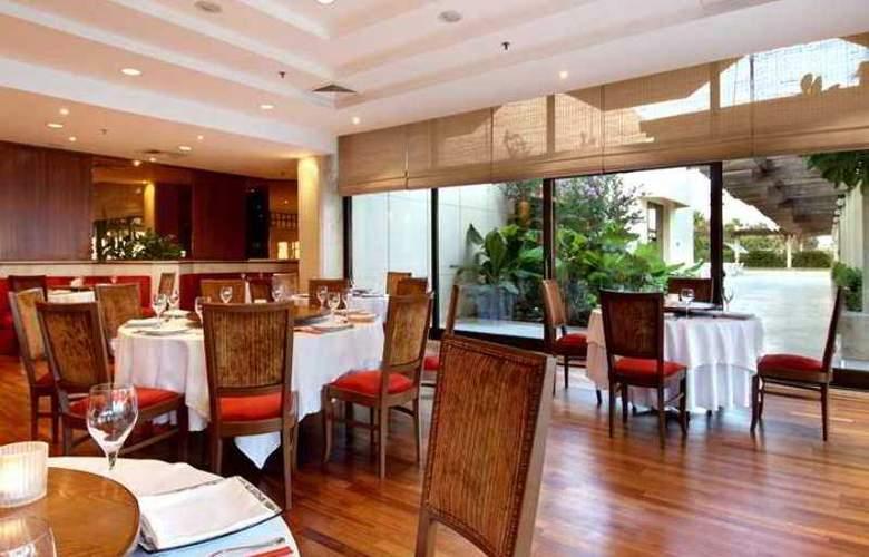 Mersin HiltonSA - Hotel - 7