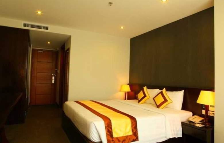 Sunland Hotel - Room - 10