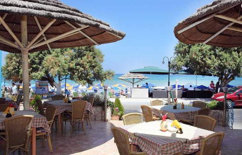 Tsalos Beach - Restaurant - 39