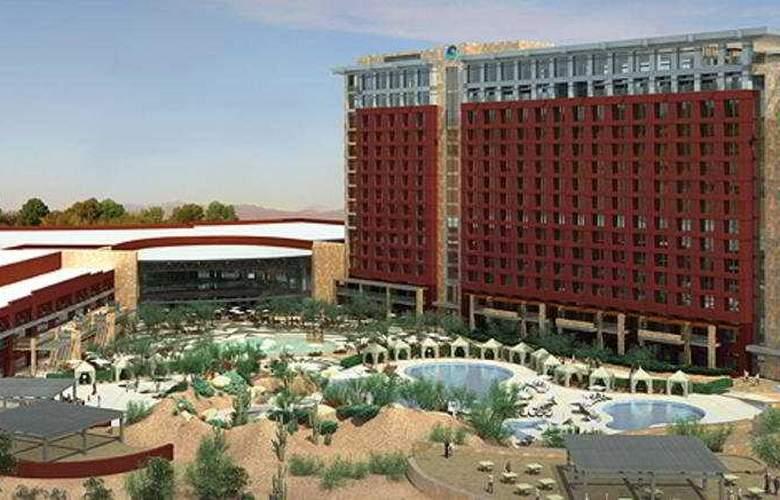 Talking Stick Resort - Hotel - 0