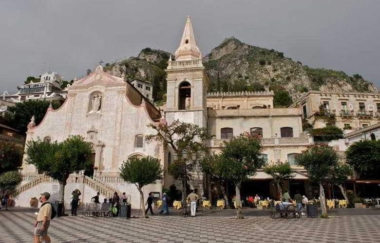 Roulette Sicily Taormina Area 4* - Hotel - 0