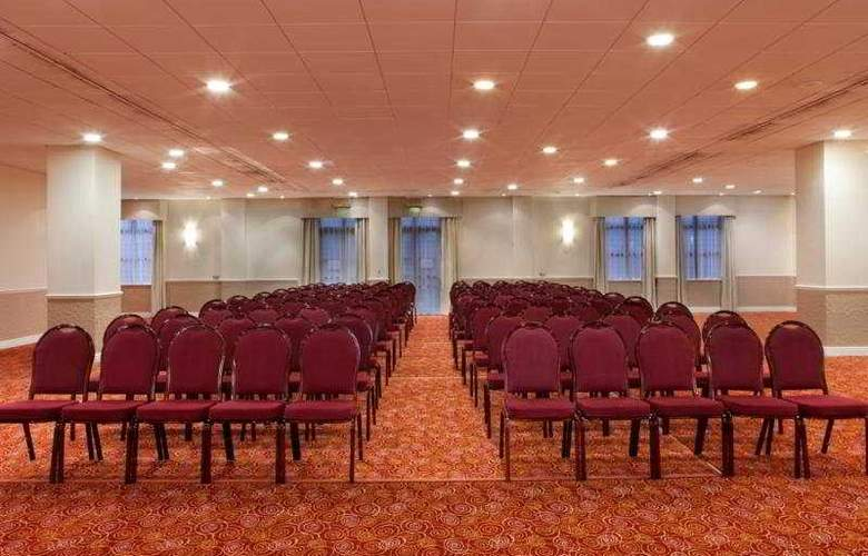 Holiday Inn Rotherham-Sheffield M1, Jct.33 - Conference - 9