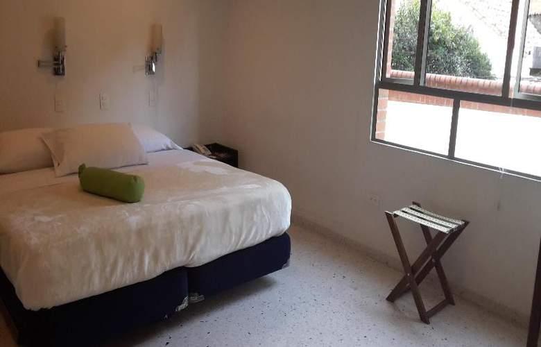 Casa Santa Monica Norte - Room - 1