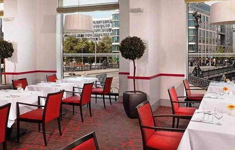 Meliá Berlin - Restaurant - 42