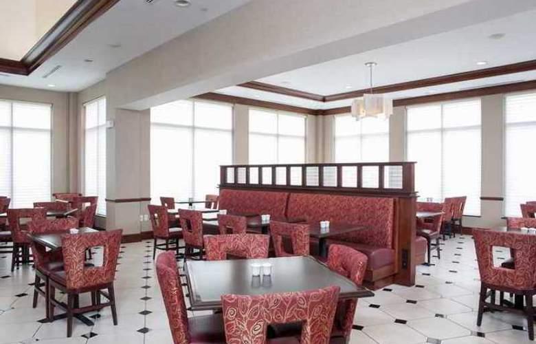 Hilton Garden Inn Indianapolis South Greenwood - Hotel - 11