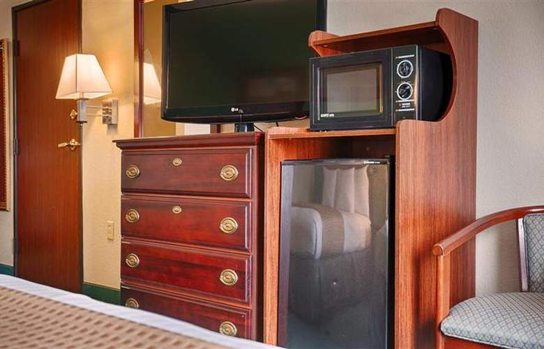 Best Western Fountainview Inn&Suites Near Galleria - Room - 48