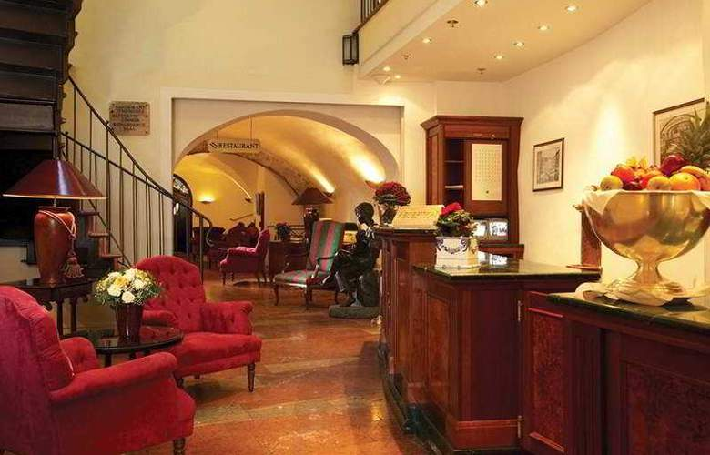 Altstadt Radisson BLU Hotel Salzburg - General - 0