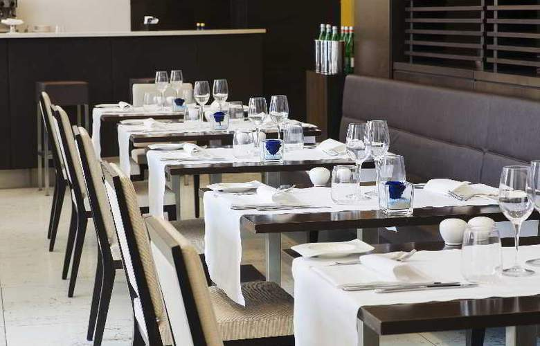 NH Collection Milano Porta Nuova - Restaurant - 10