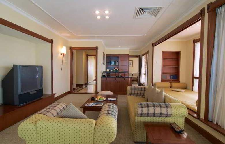 Northam All Suites, Penang - Room - 15