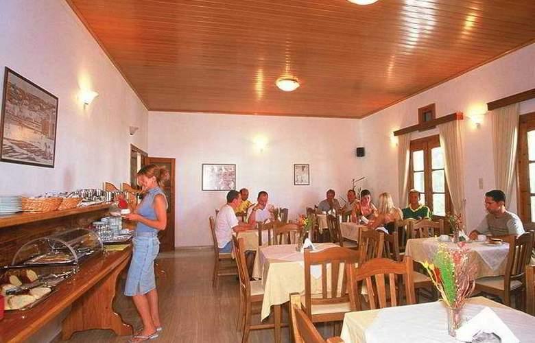 Aeolos - Restaurant - 8