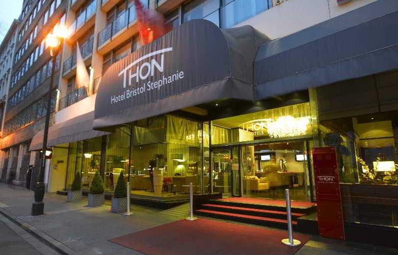 Thon Hotel Bristol Stephanie - General - 1
