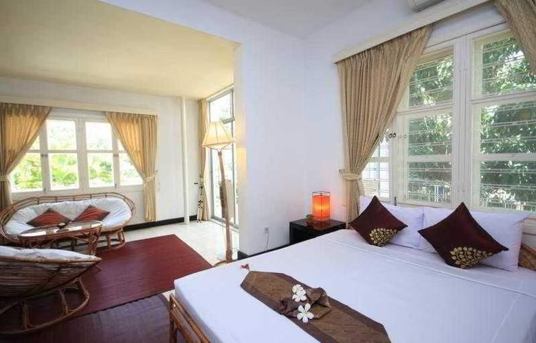 Frangipani Villa 60s - Room - 3