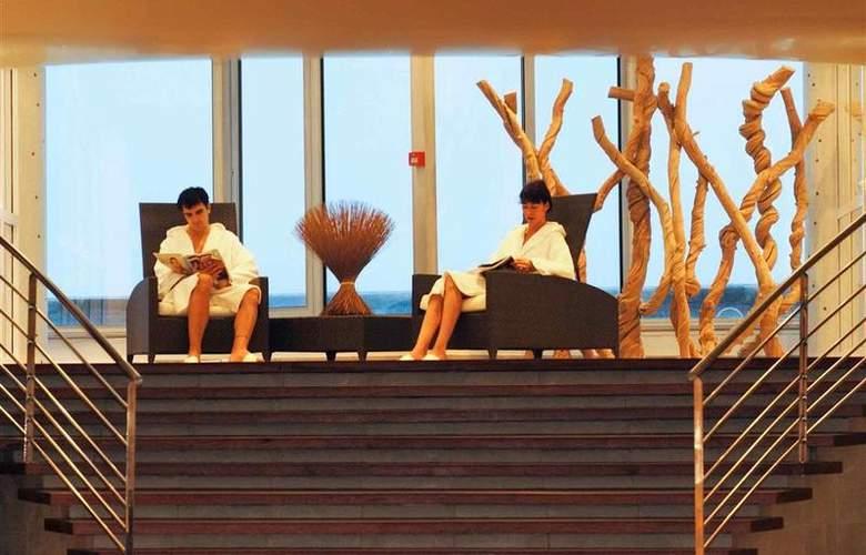 Sofitel Biarritz le Miramar Thalassa Sea & Spa - Hotel - 40