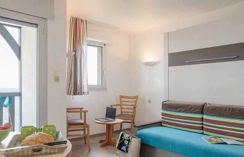 Pierre et Vacances Residence Les Tamaris - Room - 9