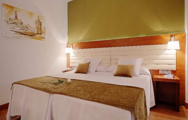 Monte Triana - Room - 26