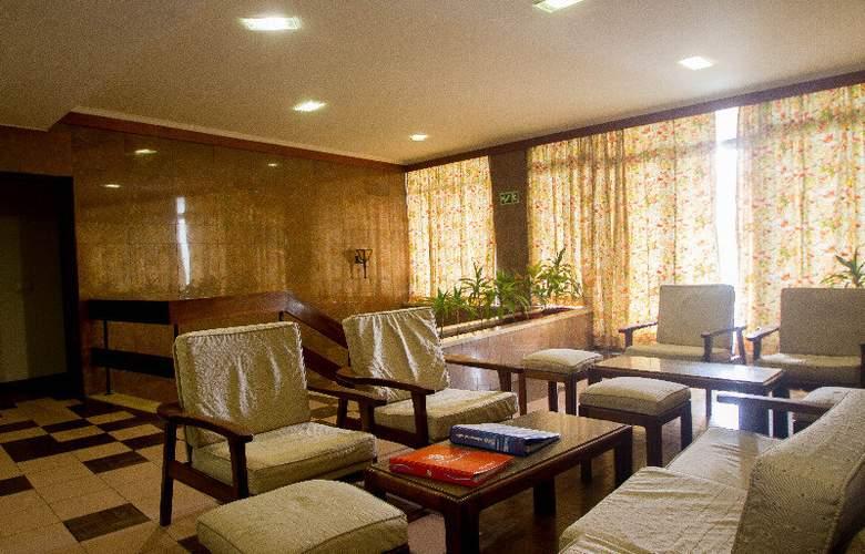 Residencial Greco - Hotel - 0