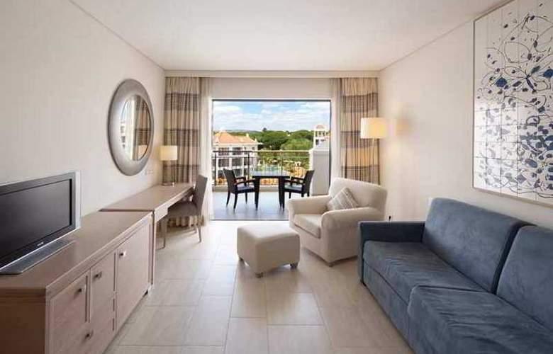 Hilton Vilamoura As Cascatas - Hotel - 18