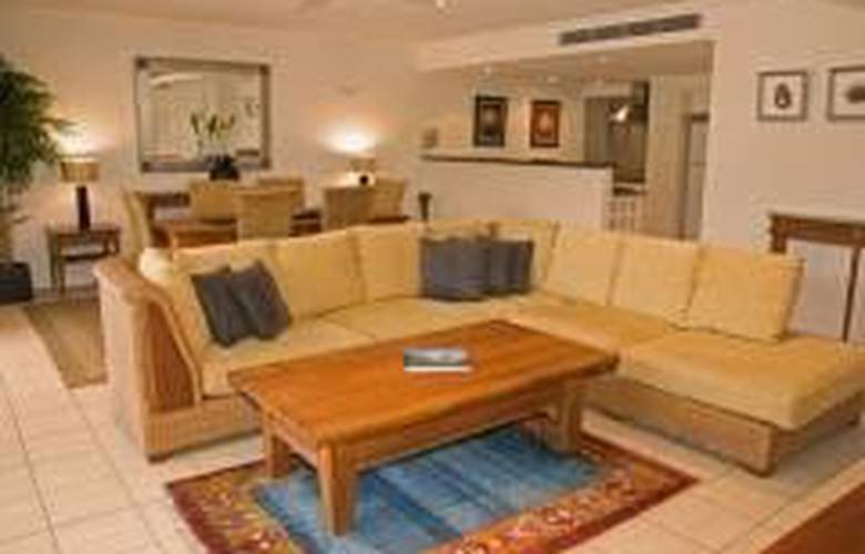 Mandalay Luxury Beachfront Apartments - General - 4