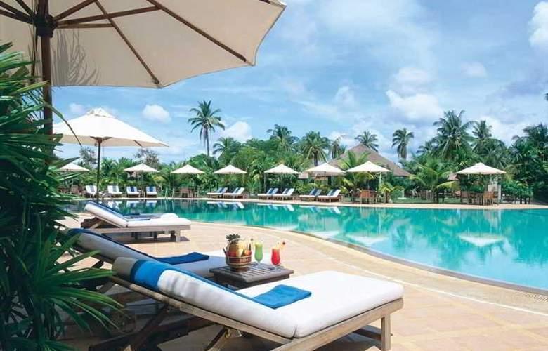 Angkor Century Resort & Spa - Pool - 56