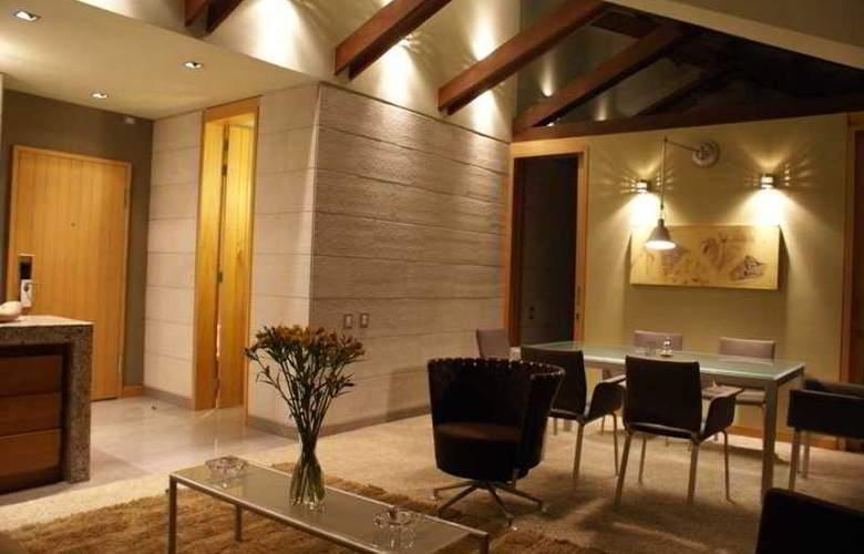 Hotel Cora 127 Plenitud - Room - 10