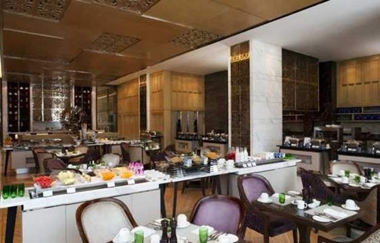 Crowne Plaza New Delhi Mayur Vihar - Restaurant - 4