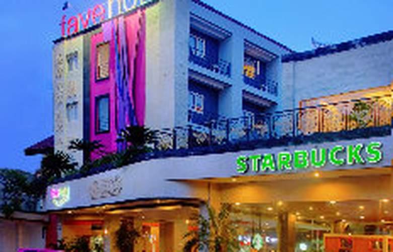 Fave Hotel Denpasar Bali - Hotel - 0