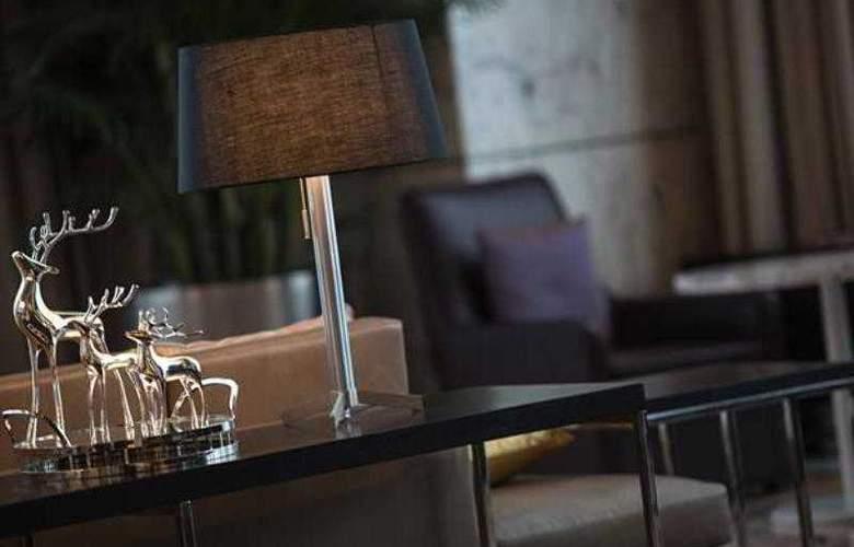 Renaissance Shanghai Caohejing - Hotel - 44