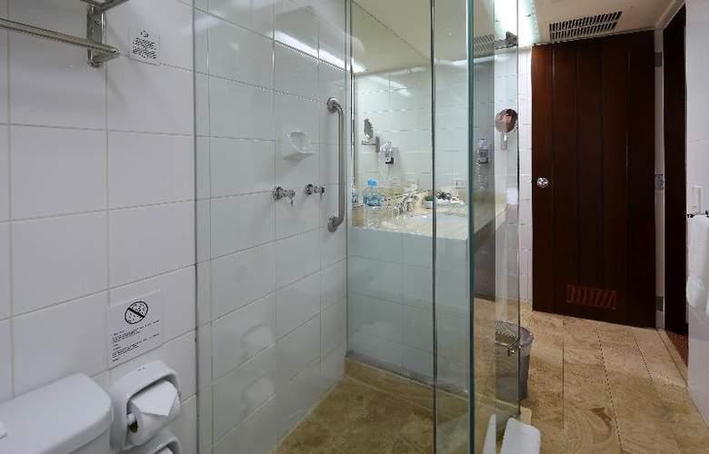 Casa Andina Premium Miraflores - Room - 12