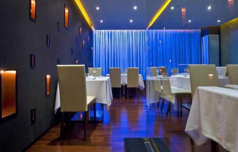 Le Meridien Panama - Restaurant - 29