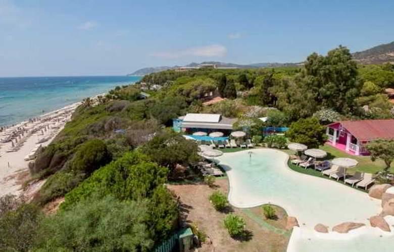 Forte Village Resort-Le Palme - Pool - 6