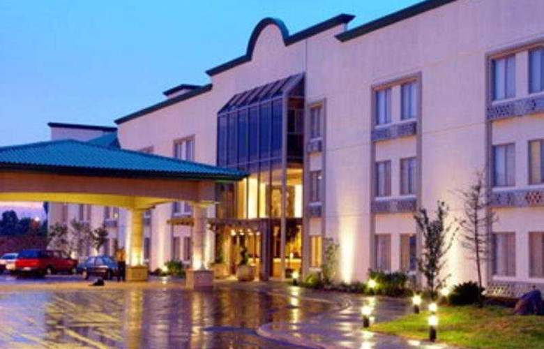 Victoria Express - Hotel - 0